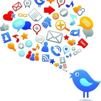 Big Data + Social: Coming Together - Social Media Tools and Trends | ExactTarget Email Marketing | Big Data your head in the clouds | Scoop.it