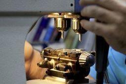 Crédit-bail pour les fabricants des équipements industriels | SEO Friend | Scoop.it