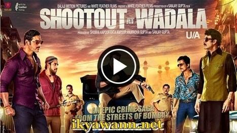 Shootout At Wadala 1080p Movies Download