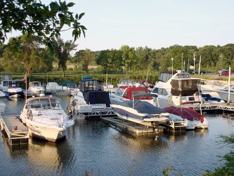Spring Boating Tips | Boat | Scoop.it