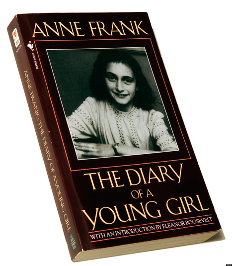 Who Needs Anne Frank? | Google Lit Trips: Reading About Reading | Scoop.it