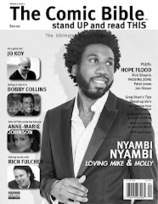 Comics Babble with The Comic Bible Magazine: Stand Up It's Miller Time Finals Tonight | Comic Bible Comedy News Updates | Scoop.it