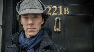 Sherlock return watched by 9.2m | Benedict Cumberbatch News | Scoop.it