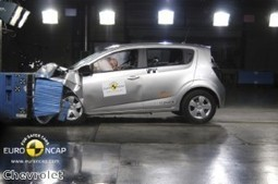 TRL - All cars to be fitted with autonomous emergency braking - Latest Transport News - Transport News - TRL News Hub | Robotique de service | Scoop.it