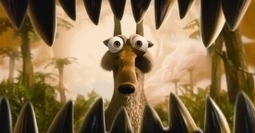Fox to Launch 'Ice Age' Live Show   Transmedia: Storytelling for the Digital Age   Scoop.it