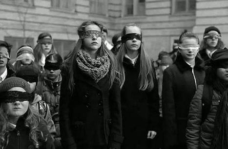 Harcèlement scolaire : parole aux «harceleuses »   Identité numérique, E-Réputation   Scoop.it