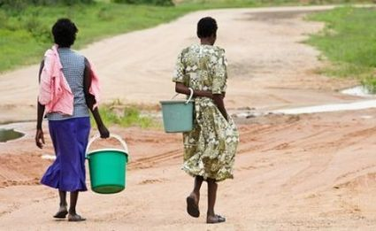 2100 : pénurie d'eau douce probable pour 10 % de la population ?   Equitable & durable   Scoop.it