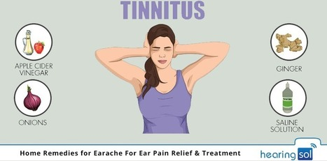 Best Home Remedies For Earache For Ear Pain Rel