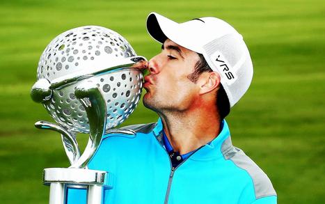 Mygolfexpert | Tshwane Open : La ballade de Ross Fisher ! | Golf News by Mygolfexpert.com | Scoop.it