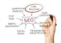 Why Your Business Needs A Link Building Strategy | Digital & Mobile Marketing Toolkit | Scoop.it