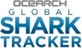 OCEARCH Global Tracking Central | Websites I Found So You Don't Need To | Scoop.it