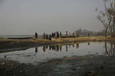 Can mistake that ruined majestic Kashmir lake be fixed? | Upsetment | Scoop.it