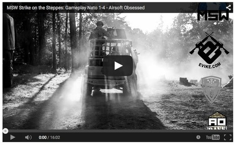 AO' in Thumpy's 3D House of Airsoft™ @ Scoop it | Scoop it