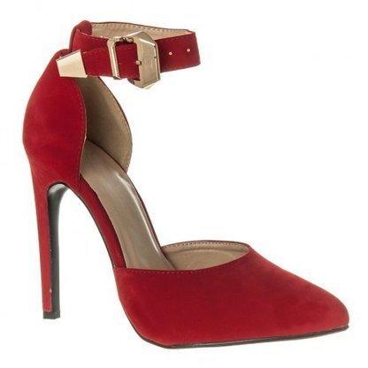 Women Shoes missdivashoes, Page 4 | Scoop.it