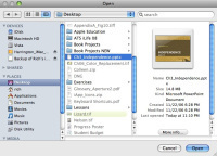 How to Use a PowerPoint Presentation in iBooksAuthor | Ebooks, interactive iBooks & iBooks Author | Scoop.it