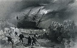 Ship found in Arctic 168 years after doomed Northwest Passage attempt | Nereides Diary | Scoop.it