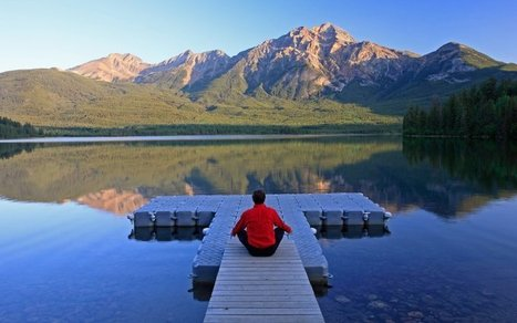 Meditation Tips for the Easily Distracted | Mindfulness & Stress | Scoop.it