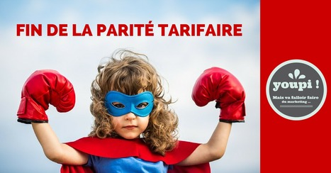 Loi Macron : fin de la clause de parité tarifaire pour les hôteliers   Tourisme et marketing digital   Scoop.it