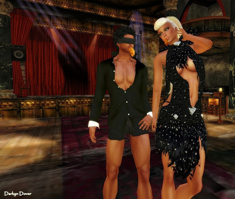 EXPeDieNTe-SL: GoT FoLLieS ? | Second Life Not to miss! | Scoop.it