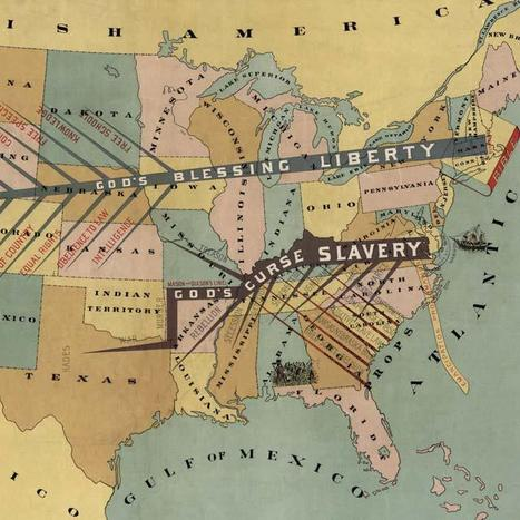 Persuasive Maps | Southern Geographies | Scoop.it