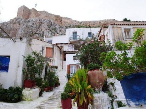 Το πρόγραμμα Ιανουαρίου για τις δωρεάν ξεναγήσεις σε γειτονιές της Αθήνας | travelling 2 Greece | Scoop.it