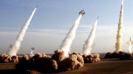 #Iran Holds #Air Defense #Drills As #IAEA Says #Iran Blocks #Access To #Key #Nuclear #Site | From Tahrir Square | Scoop.it