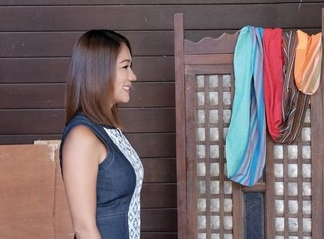 Local Social Enterprise Producing Hand-Loomed Fabrics Wins APEC Prize | Inclusive Business in Asia | Scoop.it