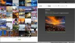 Four Creative Commons Photo Sites You Should Know About | English Classroom | Scoop.it