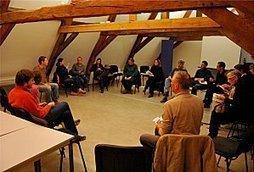 Ath en transition vous propose un atelier d'écriture pour imaginer un futur positif... | ECONOMIES LOCALES VIVANTES | Scoop.it