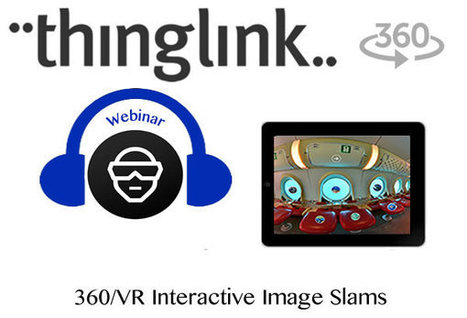 Join Kathy Schrock in Creating a Collection of 360 Images for Schools | Cool Tools for 21st Century Learners | Cool Tools for 21st Century Learners | Scoop.it