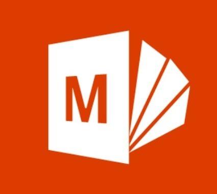 MIX transforme les présentations PowerPoint en formations interactives | Outils, logiciels et tutos : de la curiosité à l'indispensable | Scoop.it