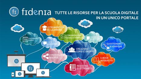 Simona Ilot Classe Virtuale Con Fidenia Next