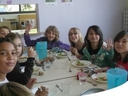 Communauté de communes du canton de Cuiseaux : lien | Approvisionnement local cantine scolaire | Scoop.it