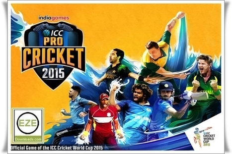 Cricket game for pc free download.