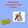 Microwave Convection Oven Combo