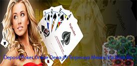 Poker Dewa 99 Deposit Melalui Via Bank Bni Ga