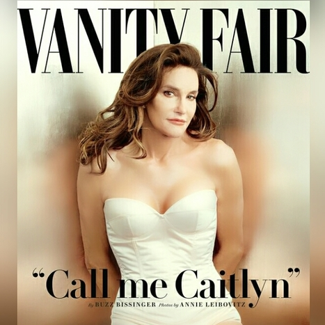 Caitlyn Jenner's Official Facebook Page undergoes name change. | Celebrity Culture and News... All things Hollywood | Scoop.it