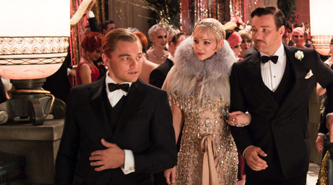 See How The 'Great Gatsby' Visual Effects Were Created | License to Read | Scoop.it