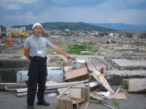 [Eng] Les villes Fukushima ne laisseront pas l'été passé sans un bang | The Japan Times Online | Japon : séisme, tsunami & conséquences | Scoop.it