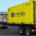 Staxxon: A Shipping Revolution with A Smaller Footprint | Tom Stitt's Container Innovation Scoop.it! | Scoop.it