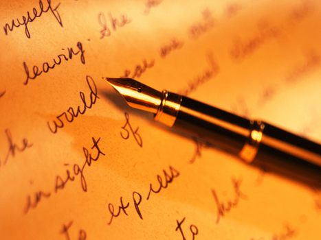 Losing longhand breaks link to the past | National Post | The Practice of Writing | Scoop.it