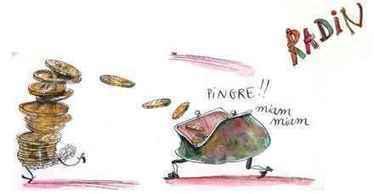 Grippe-sou ou panier percé ? | French learning - le Français dans tous ses états | Scoop.it