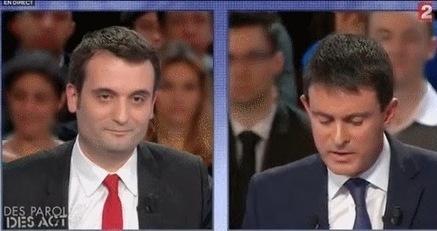 #DPDA- Florian Philippot #FN #RBM - Manuel Valls : Immigration, quelle vision ? (vidéo 06/02/2014) | Case départ : le film à voir absolument (vidéo) | Scoop.it