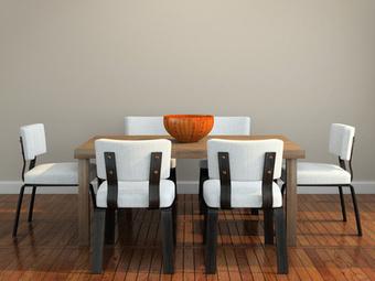 Agencer une salle à manger | Aménagement & Finitions | Scoop.it
