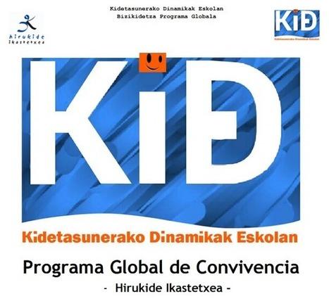 #KIDE, un Programa Global de #Convivencia desde la #EducaciónEmocional y la corresponsabilidad @hirukideTolosa | Diversidad y Edu | Scoop.it