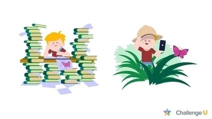 3 Ways Technology is Making the Flipped Classroom Easier | LOS MEJORES HALLAZGOS DE DANIELA AYALA | Scoop.it