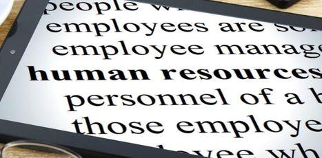 La transformation digitale pousse-t-elle à remplacer les ressources humaines par les relations humaines ? | La nouvelle réalité du travail | Scoop.it