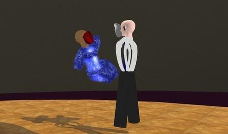 Ziki's Blog: University of Western Australia 3D Art and Machinima Competitions | Machinimania | Scoop.it