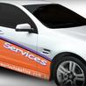 Smart Automotive Services