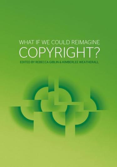 What if we could reimagine copyright? | ANU Press | Copyright news and views from around the world | Scoop.it